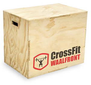 CrossFit krat